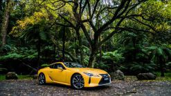 Driven: 2019 Lexus LC500 Limited Edition Is A Master Of All Trades