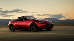 Mazda Says 76 Per Cent Of Miata Buyers Opt For Stick Shifts