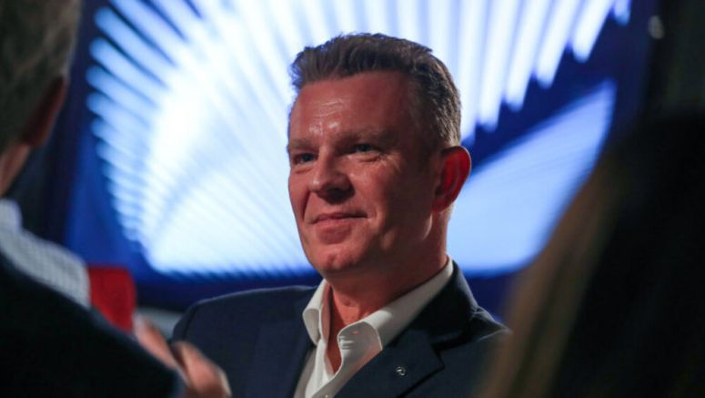 Infiniti looking for a new boss after Christian Meunier leaves to lead Jeep