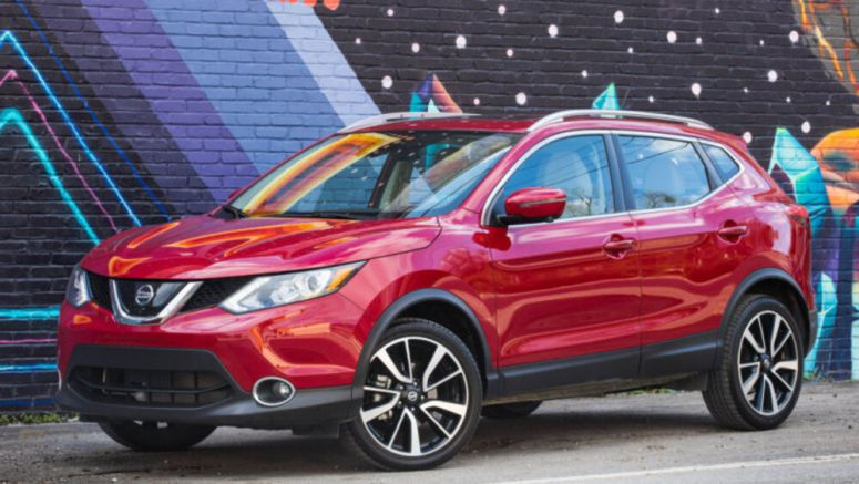 2019 Nissan Rogue Sport Review and Buying Guide | Stylish but not sporty