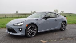 How Does Toyota's 86 Stand Now That The Supra's Here? Well, It's Still Fun, But…
