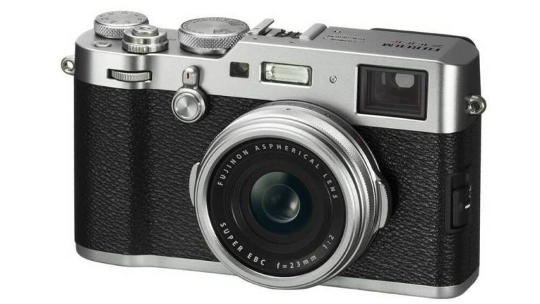 Fujifilm's X100F Successor Will Only Arrive In 2020