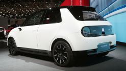 Honda E Prototype's official production name is ... the Honda E