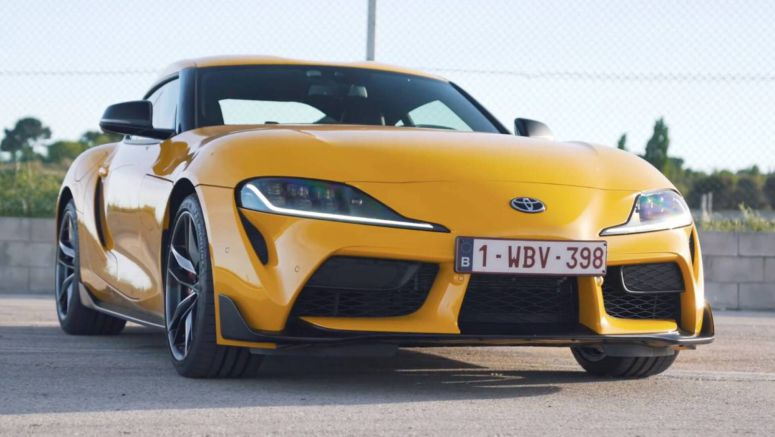 2020 Toyota Supra Video Review Roundup: A Great Sports Car Burdened By A Famous Name