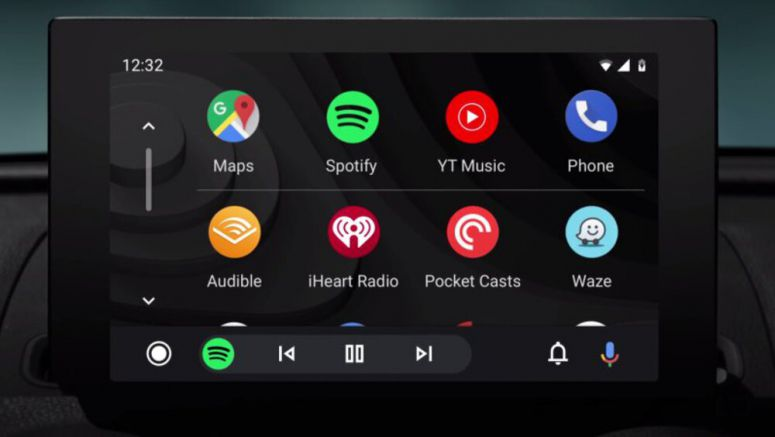 Android Auto gets a big update, and it's going to be way better