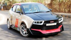 Indians Turn Honda Amaze Into A Nissan IDx Nismo Mini-Me Clone