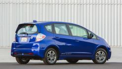 Used Honda Fit EV Batteries Find Second Life As Power Grid Storage Solution