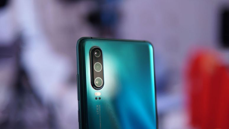 These 8 Huawei Phones Will Get Android Q First