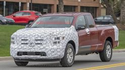 2020 Nissan Titan getting a light refresh inside and out