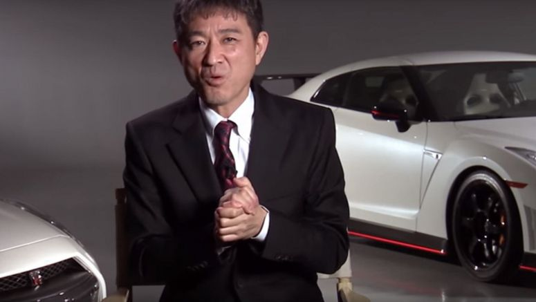 Nissan GT-R Custodian Vows Next-Gen Will Be What The Customers Want