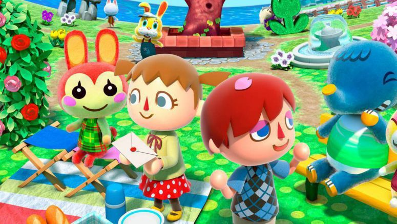 Animal Crossing For Nintendo Switch Delayed To 2020