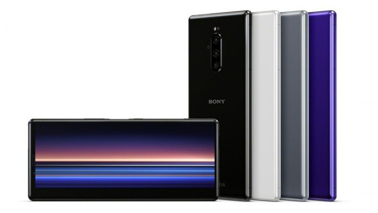 Sony Offers Its latest Premium Headphones With Xperia 1 Pre-Orders