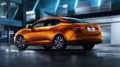 Nissan Survey Finds Sedans Popular Among Younger Buyers