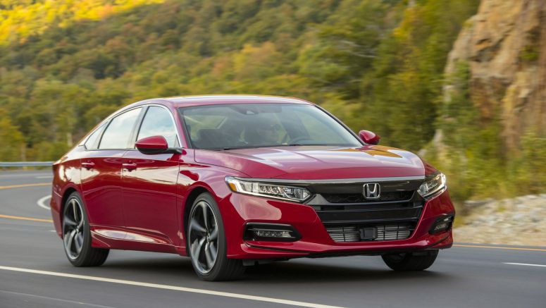 2019 Honda Accord Review and Buying Guide | Making a case for the sedan