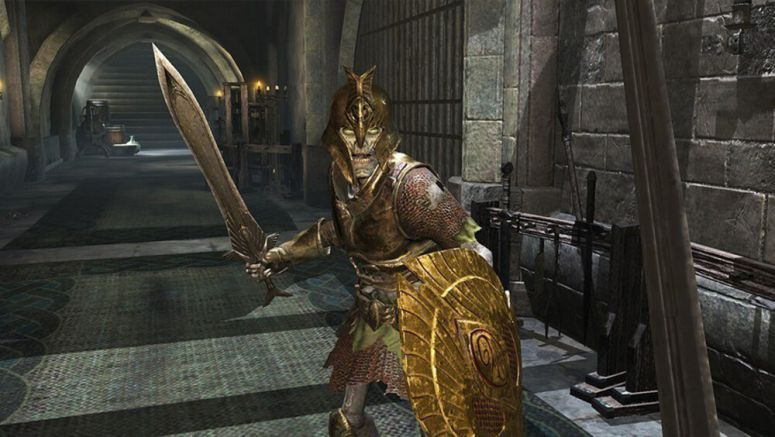 The Elder Scrolls: Blades Will Be Coming To The Nintendo Switch Later This Year