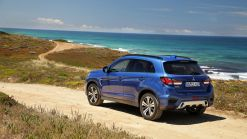 2020 Mitsubishi ASX Detailed For UK Market, Sales Kick Off In September