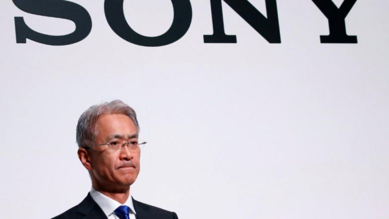 Sony smartphones here to stay says CEO