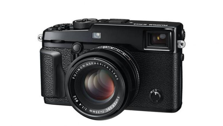 Fujifilm X-Pro3 Registered, Could Be Launching This Fall