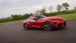 The 2020 Toyota Supra Wants To Take On The Porsche 718 Cayman, Can It Succeed?