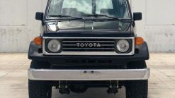 RM Auctions has Toyota Land Cruiser leftovers at the spring Auburn auction