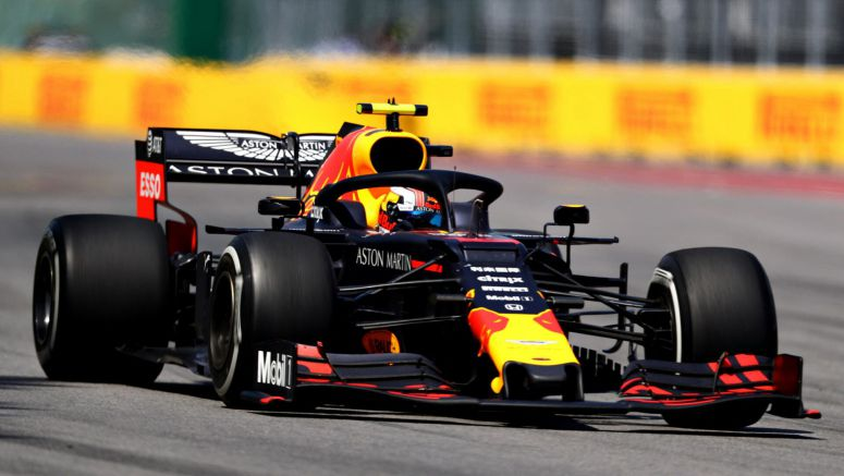 Honda Gives Red Bull More Powerful Engine Ahead Of French GP