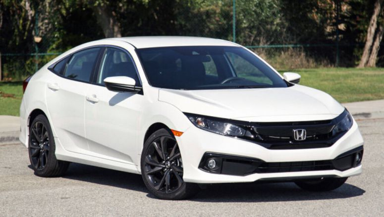 2019 Honda Civic Sport Sedan Review | Keep up the fun