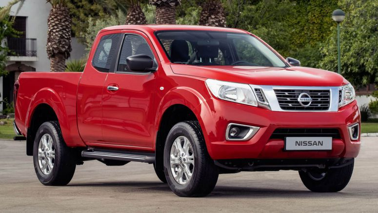 2020 Nissan Navara Rolls In With Significant Upgrades, New Manual Gearbox