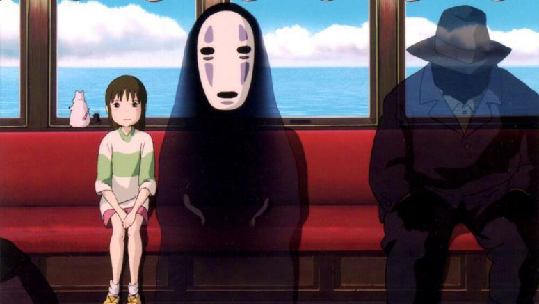 Japan's Studio Ghibli Theme Park Opens In 2022
