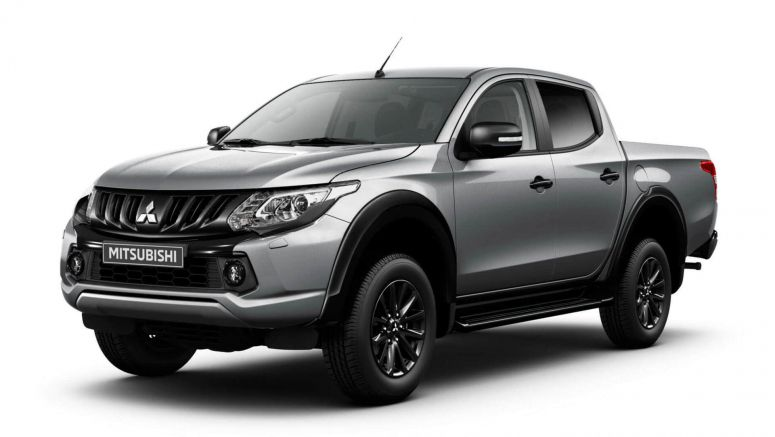 High-Spec Mitsubishi L200 Challenger Arrives With £27,705 Tag