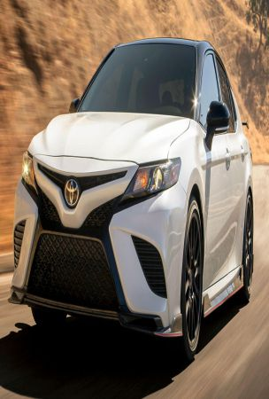 Your Next Toyota Will Protect You From CO2 Poisoning, Rollaway Risk