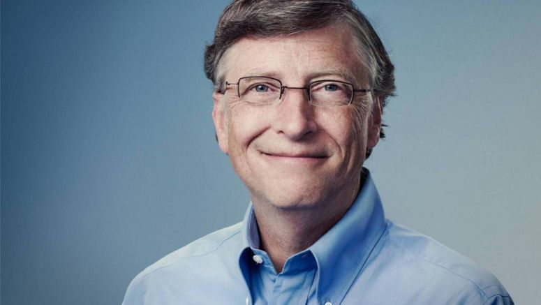 Bill Gates' 'Greatest Mistake Ever' Was Losing Out To Android