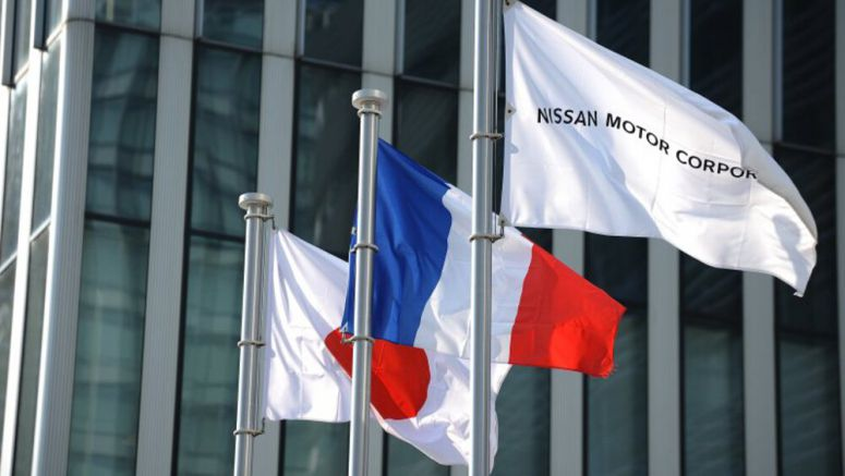 France could reduce its Renault stake to solidify partnership with Nissan