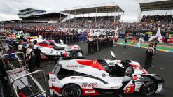 24 Hours of Le Mans Mega Gallery | Toyota wins again