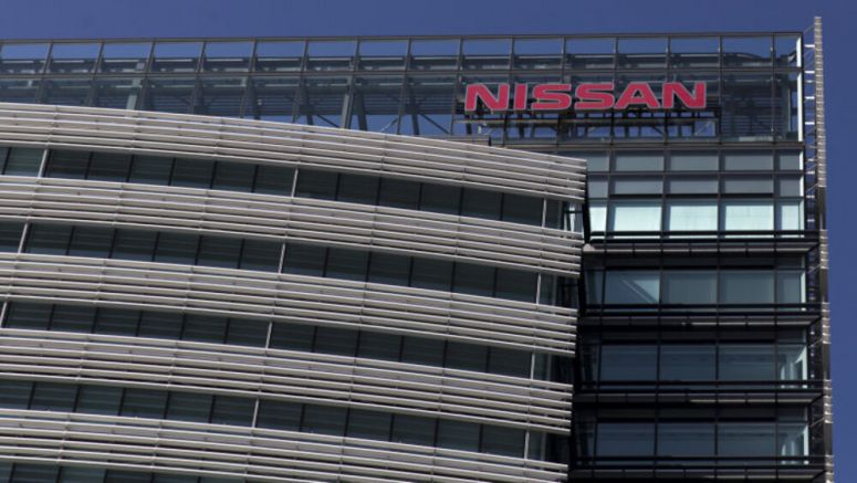 Nissan may be fined $37 million in Japan over Ghosn's pay