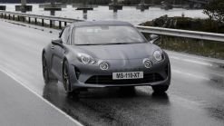 Alpine A110S: a hotter version of the mid-engine sports car we all want