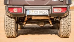 Delta 4×4 Gives 2019 Suzuki Jimny A Costly Paris-Dakar Rally Makeover