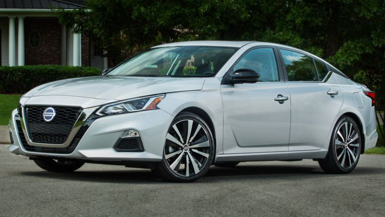 2020 Nissan Altima Gets Minor Price Hike, But Expanded Access To Driver Assistance Tech