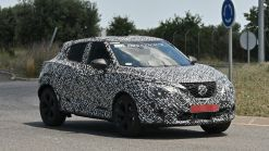2020 Nissan Juke: Still Quirky To Look At But Better In Every Metric