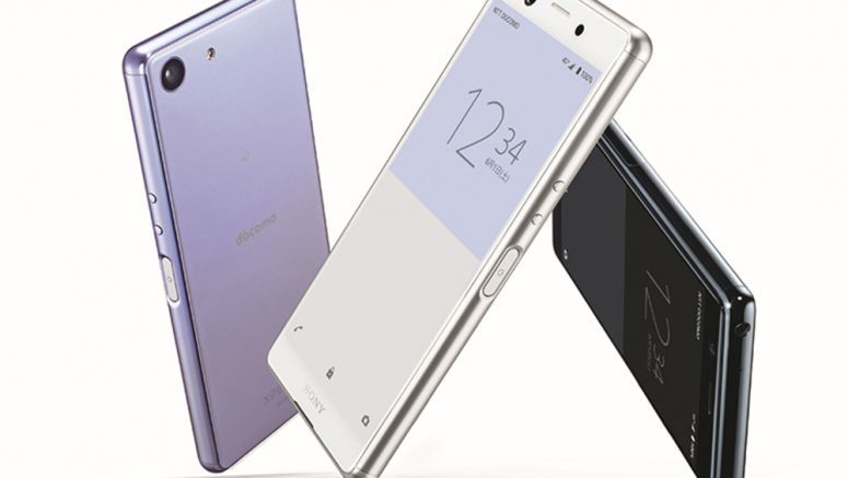 Xperia Ace announced; Japan exclusive for now