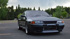 1990 Nissan Skyline GT-R Nismo Edition Is A True Rarity In The U.S.