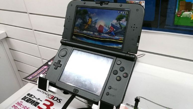 YouTube App For The Nintendo 3DS Will Be Shutting Down In September