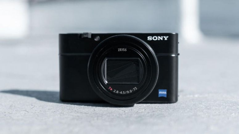 Sony's Latest Compact Camera RX100 VII Officially Announced
