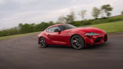 2020 Toyota Supra owners may have to pay for Apple CarPlay one day - Autoblog