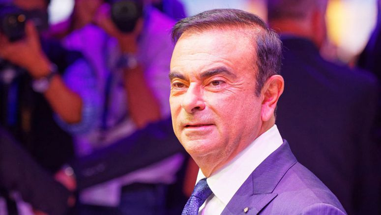 Carlos Ghosn Sues Nissan And Mitsubishi Seeking $16.8 Million