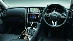 New Nissan Skyline Launches With ProPilot 2.0 Driver Assistance