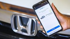 Honda Owners Also Getting Key By Amazon Through HondaLink