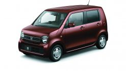 2020 Honda N-WGN Is Japan's Latest Kei Car