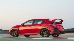 Honda Bumps Civic Type R Starting Price To $37,230 For 2020