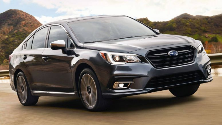 Some 2019 Subaru Legacy And Outback Owners Could Get A Brand New Car – Here's Why
