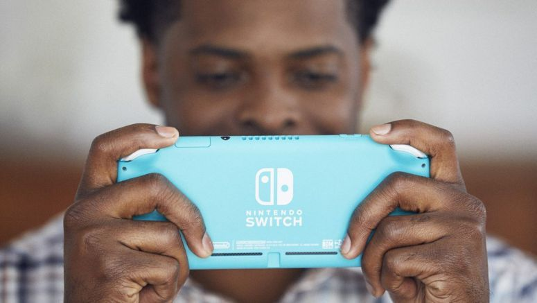Nintendo Switch Lite Won't Support All Switch Games